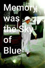 回忆是蓝色的天空